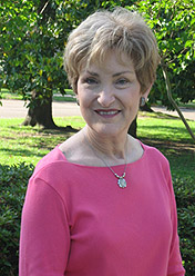Beth Morgan - Founder of Angel Fund Foundation - Texarkana, Texas